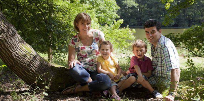Families & Children's Portraits