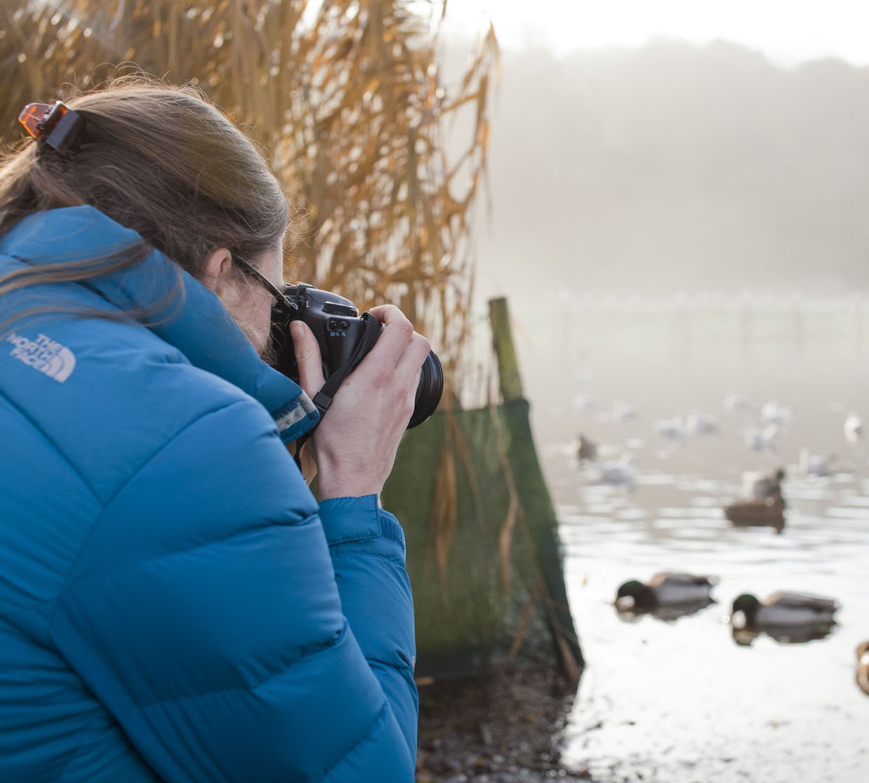photo courses surrey