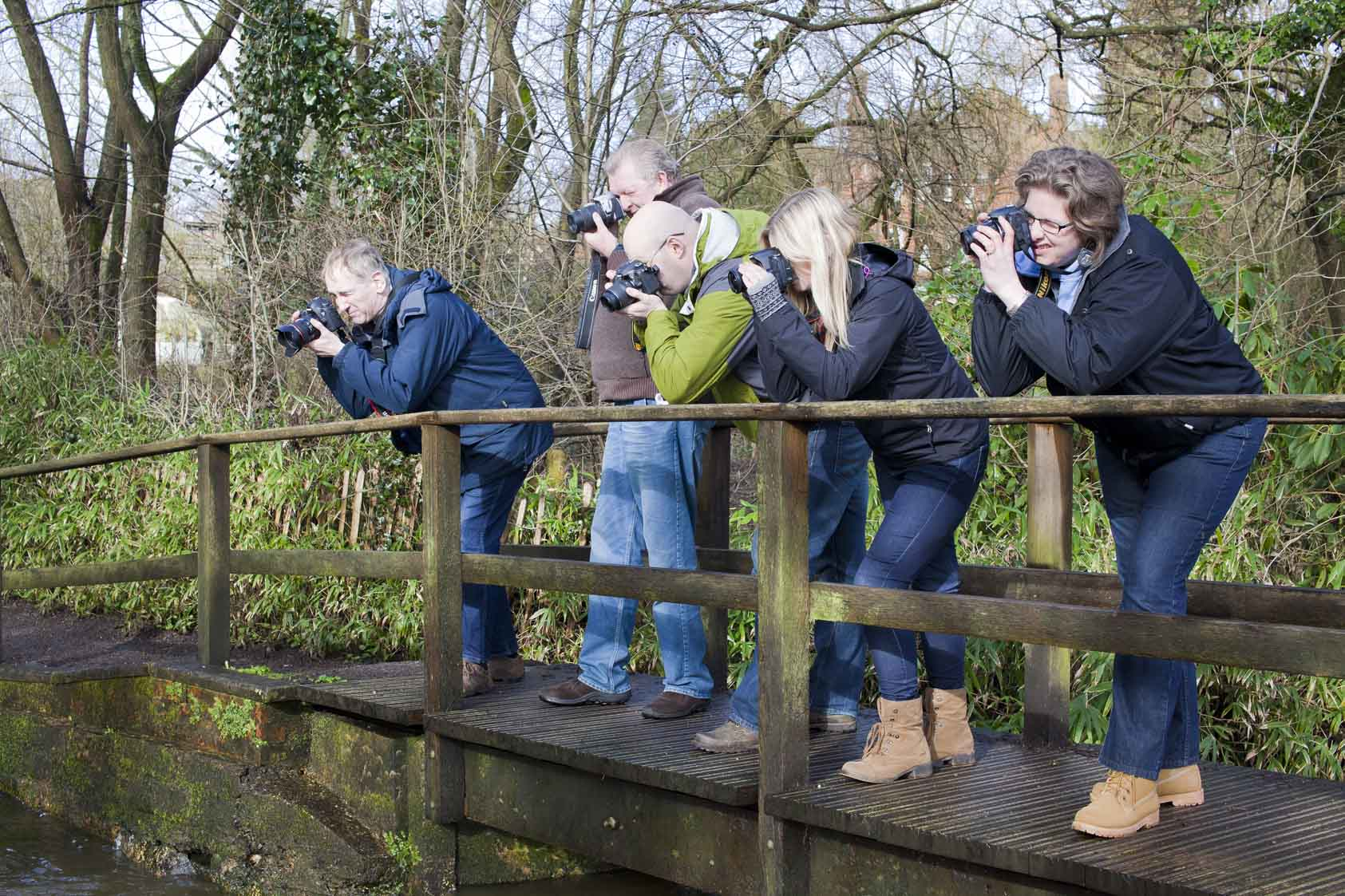guildford photography course