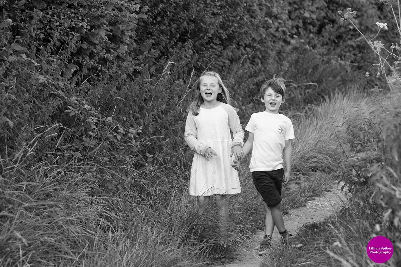 surrey family photographs