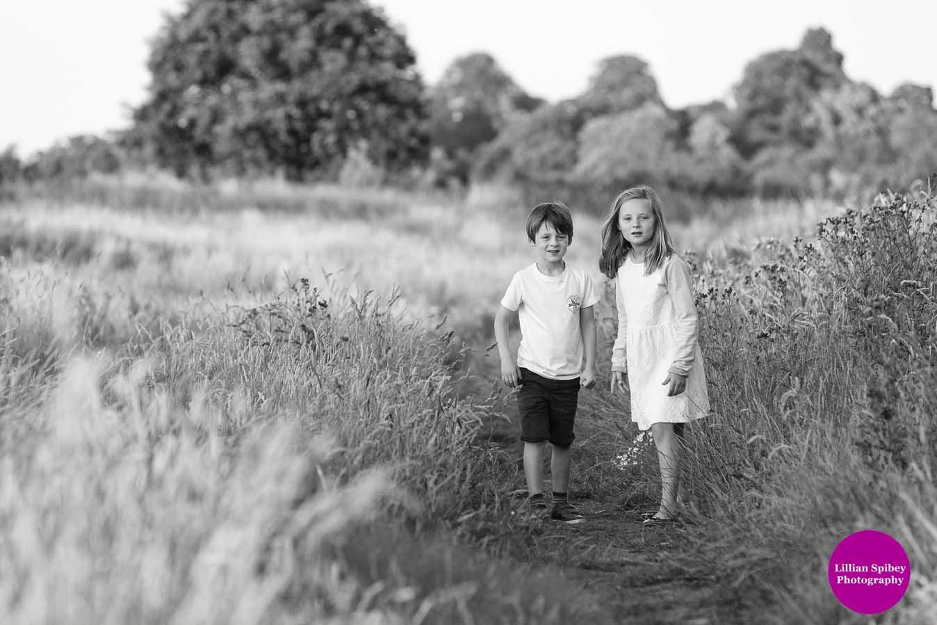dorking childrens photographer