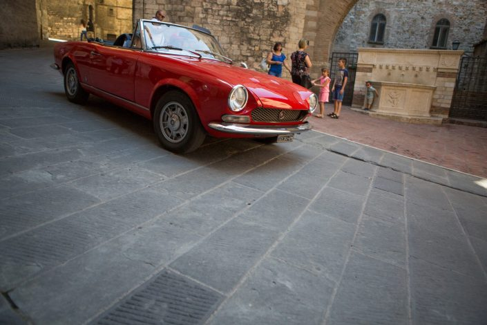 tuscany photography holiday and italian cars