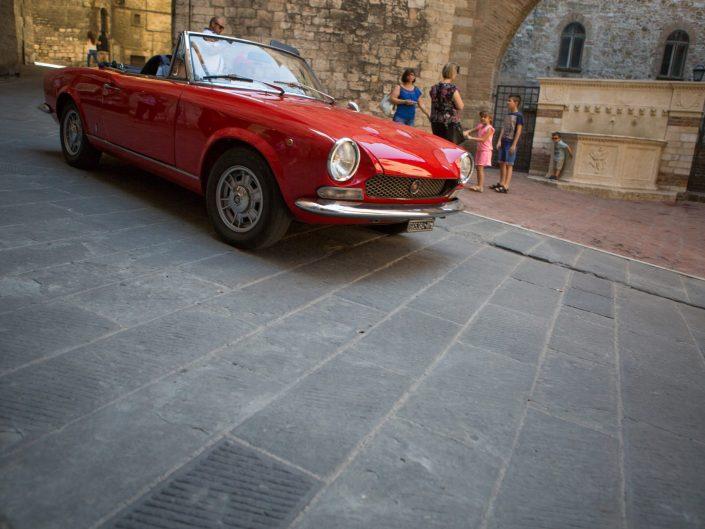 tuscany photography holiday and italian cars