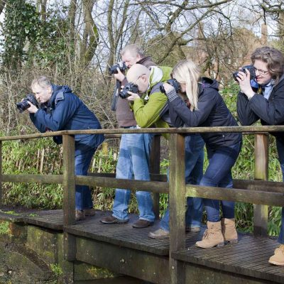 Photography Course Info